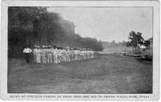 Smith Unit | Texas Prison Inmates | The Texas Tribune