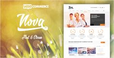 This Deals Nova - Flat & Clean Responsive Themeso please read the important details before your purchasing anyway here is the best buy