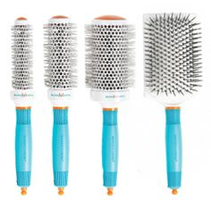 Moroccan Oil Brushes available @ The Hair Studio