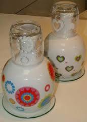 Resultado de imagem para garrafa de agua de ceramica