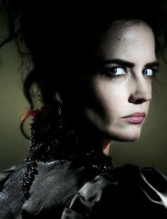 Probably my new favorite fictional character! Eva Green is amazing! Vanessa Ives - Penny Dreadful