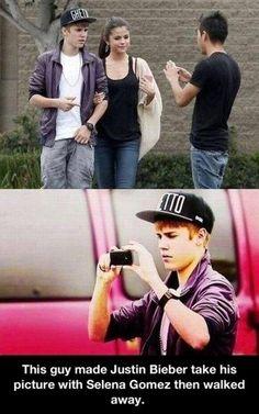 Friendzoned Bieber