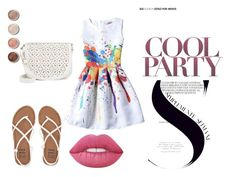 """""""Fashion"""" by arnes-zabic ❤ liked on Polyvore featuring Billabong, Under One Sky, Lime Crime and Terre Mère"""