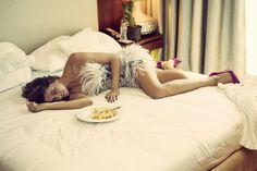 The very gorgeous Deepika