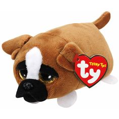 Teeny Tys - Digs Dog