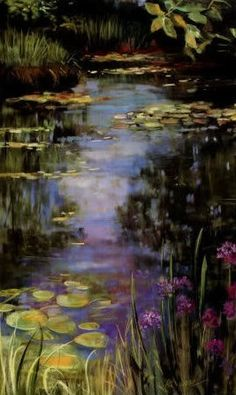 Claude Monet                                                                                                                                                      Plus