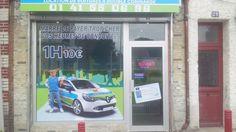 Permis Malin Bobigny / Bondy : Location de véhicules double commande 29 Rue Jean-pierre Timbaud 93000 Bobigny    01.41.55.06.96