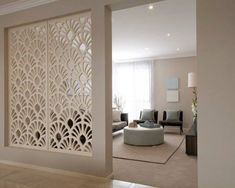Room Partition Ideas Full Size Of Kitchen Living Separator Decoration Large Breathtaking Modern Partitions Dividers Good Dividing For A Studio Apartment – Source House Free Templates Folding Screen Room Divider, Room Divider Walls, Diy Room Divider, Room Dividers, Divider Ideas, Living Room Kitchen Divider, Kitchen Living, Room Partition Designs, Partition Ideas