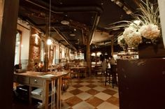 La mucca #madrid #restaurante