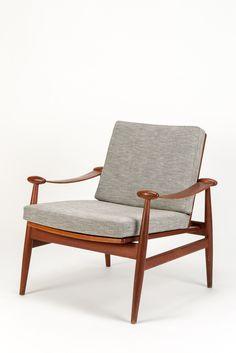 Spade Chair Finn Juhl
