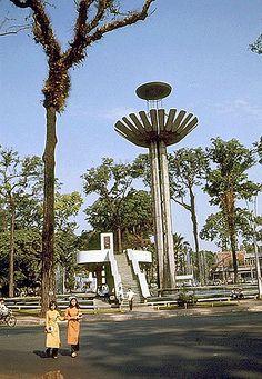 Lịch sử Hồ Con Rùa - Made in SaiGon