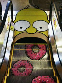 Homer   We Heart It