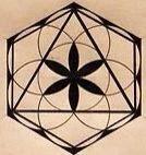 Sacred Geometry Tattoo ideia