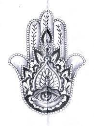 Bildergebnis für black hand of fatima