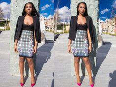 Looking Stunning, Jewelry Branding, High Waisted Skirt, The Past, Mini Skirts, Stylish, My Style, Blog, Fashion