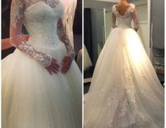 The dress is made-to-order,please give us 15-20 working days to make it after getting your order.We also offer rush service,but it will need extra fee and it will depends on when you want to get the d..