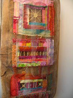 Sylvie Ladame (F) – Entre lumière et couleurs