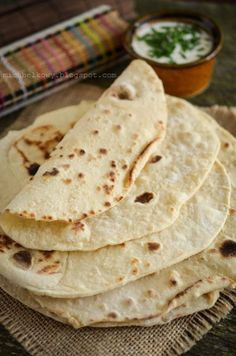 Bread, Ethnic Recipes, Blog, Tortillas, Diet, Mince Pies, Brot, Blogging, Baking