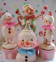 Taffy Colored Christmas | por thepolkadotpixie