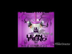 "Lil Man -""Lean Fiend"" ft. Tone Bull (Philly x New Orleans)"