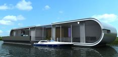 floating houses - Buscar con Google