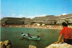 Vederi litoral (11) Black Sea, Facebook, Romania, Marie, Golf Courses, Coast, Aur, City, Travel