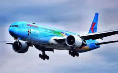 Boeing Planes, Boeing 777, White China, Spacecraft, Airplanes, Toronto, Aircraft, Vehicles, Blue