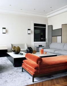 (31) salon modern - Inspiracje wnętrz - Wnetrzarium.pl | FURNITURE. | Pinterest