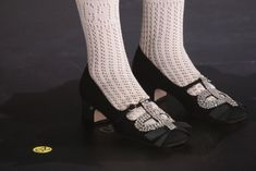 Fall 2020 White Tube Sock Trend For At Home Fashion – Footwear News