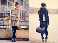 Outfits 2013 del 1   Emily Salomon