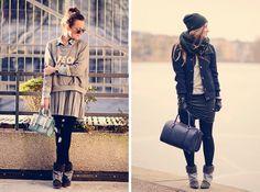 Outfits 2013 del 1 | Emily Salomon