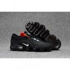 Nike Air Max 2018.5 Men Running Shoes Black White  womenshoesblack 6be857d26