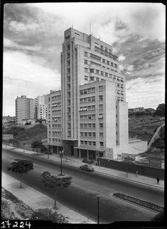 Avenida 9 de Julho - Portal de Acervos da Secretaria Municipal de Cultura