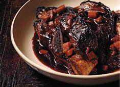 Braised Beef Short Ribs Recipe #food #recipe #soulfood #dalekh