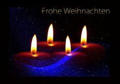 christmas candles prayer