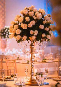 Arreglos florales para las mesas de la boda #Weddingideas http://blog.higarnovias.com/2015/06/05/arreglos-florales-para-las-mesas-de-la-boda/