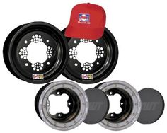 Douglas Wheel G2 Champion In A Box Wheel Kit JR1 ** Visit the image link more details.