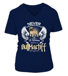 Bullmastiff Dog Breed Lover  #gift #idea #shirt #image #doglovershirt #lovemypet