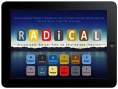 RADICAL: Una serie de mensajes basada en el libro de santiago, presentada en la Iglesia Internacional.com