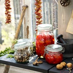 canning-ideas