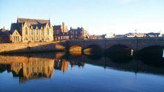 Bridge Ayr