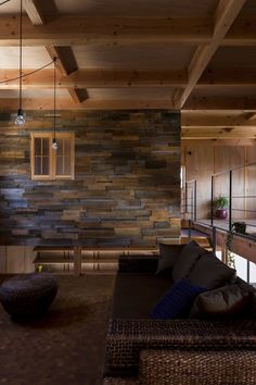 // Ishibe House by Alts Design Office. Photo: Alts Design Office