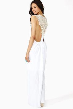 Freedom Maxi Dress