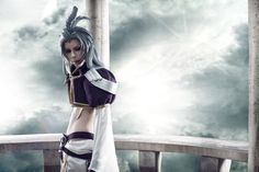 Kuja- FFIX by NarcissPuppet on Deviant Art #cosplay
