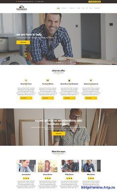 Technico #Construction WordPress Theme By Cssigniter Themes  http://www.frip.in/technico-construction-wordpress-theme/