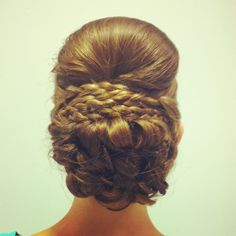 Prom updos!