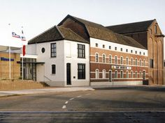 Daf museum | Eindhoven