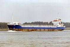 http://koopvaardij.blogspot.nl/2016/11/archief_16.html  AMY Bouwjaar 1989, imonummer 8810748, grt 1999 Eigenaar Vuurborg Scheepvaart B.V., Delfzijl