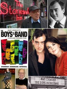Mart Crowley (born August 21, 1935) is an American playwright. He met Natalie Wood on the set of her film Splendor in the Grass. She hired him as her assistant, primarily to give him ample free time to work on his gay-themed play The Boys in the Band, which opened off-Broadway on April 14, 1968 and enjoyed a run of 1001 performances. Crowley became part of Wood's inner circle. He was executive script editor and then producer of the ABC series Hart to Hart starring Wood's husband Robert…