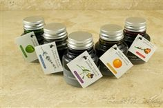 Scented Fountain Pen Ink